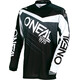 ONeal Element Jersey Men Racewear black/grey